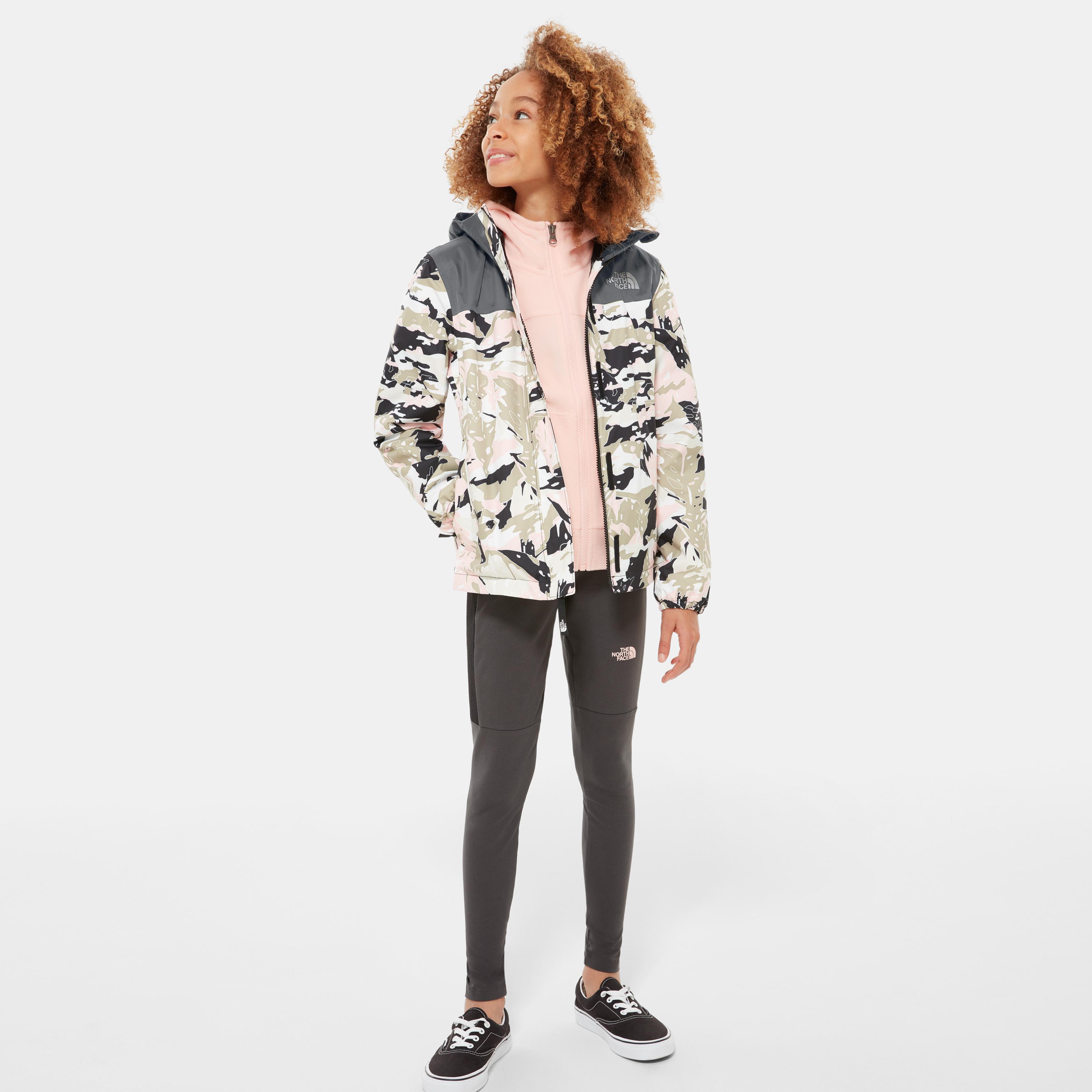 Куртка для девочек Girl's Resolve Jacket фото