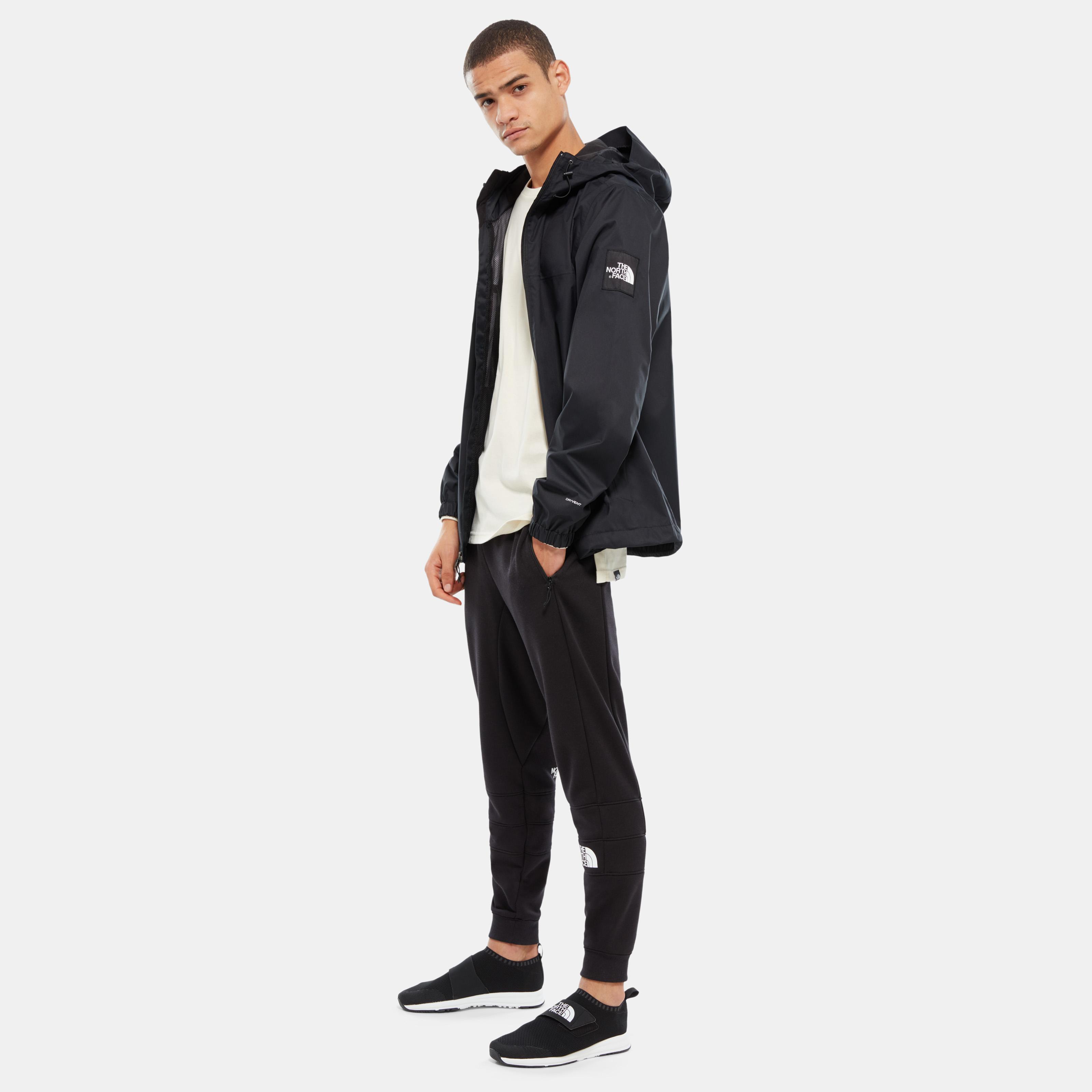 Мужская куртка Mountain Q Jacket фото