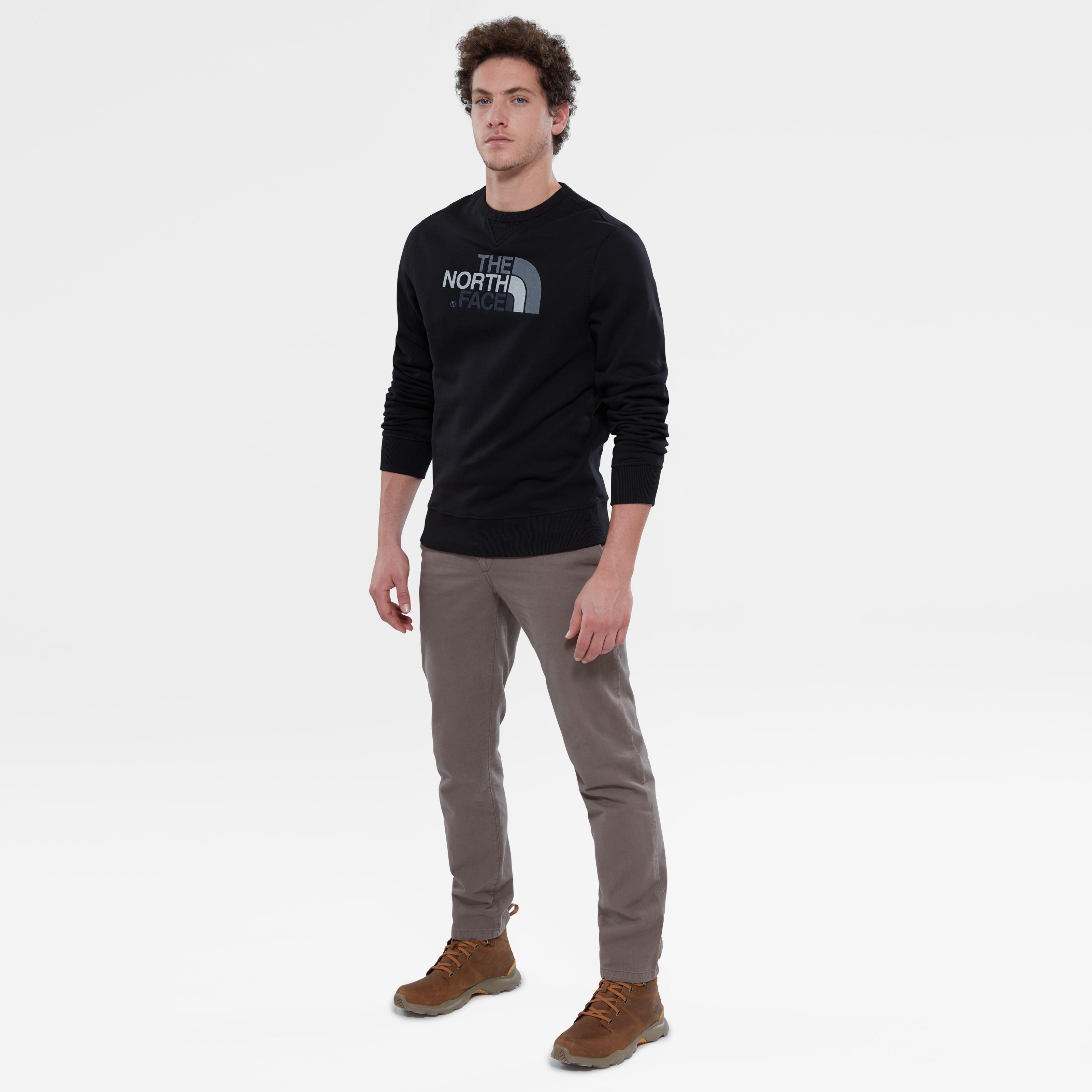Мужской пуловер Drew Peak фото