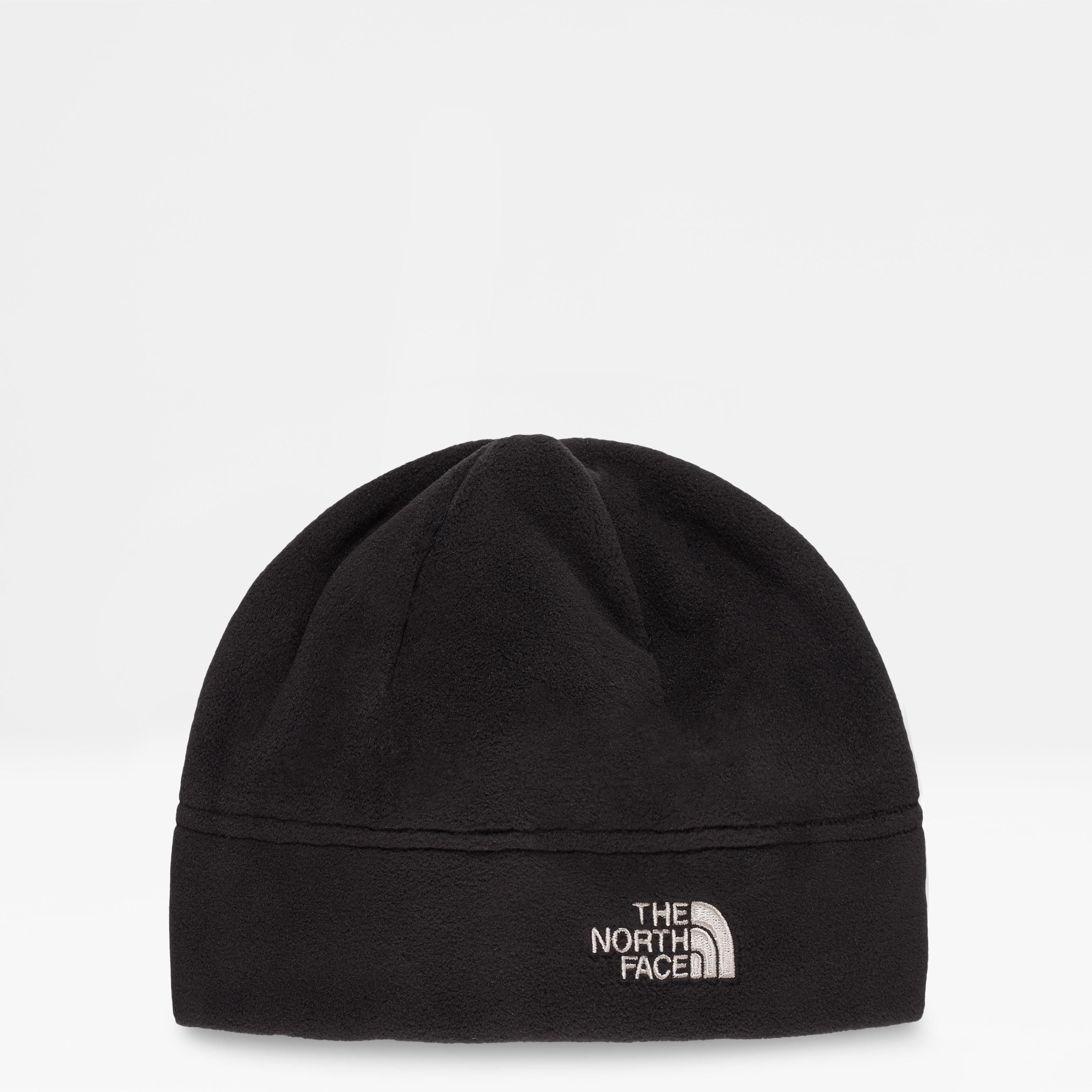 Флисовая шапка из переработанной шерсти фото