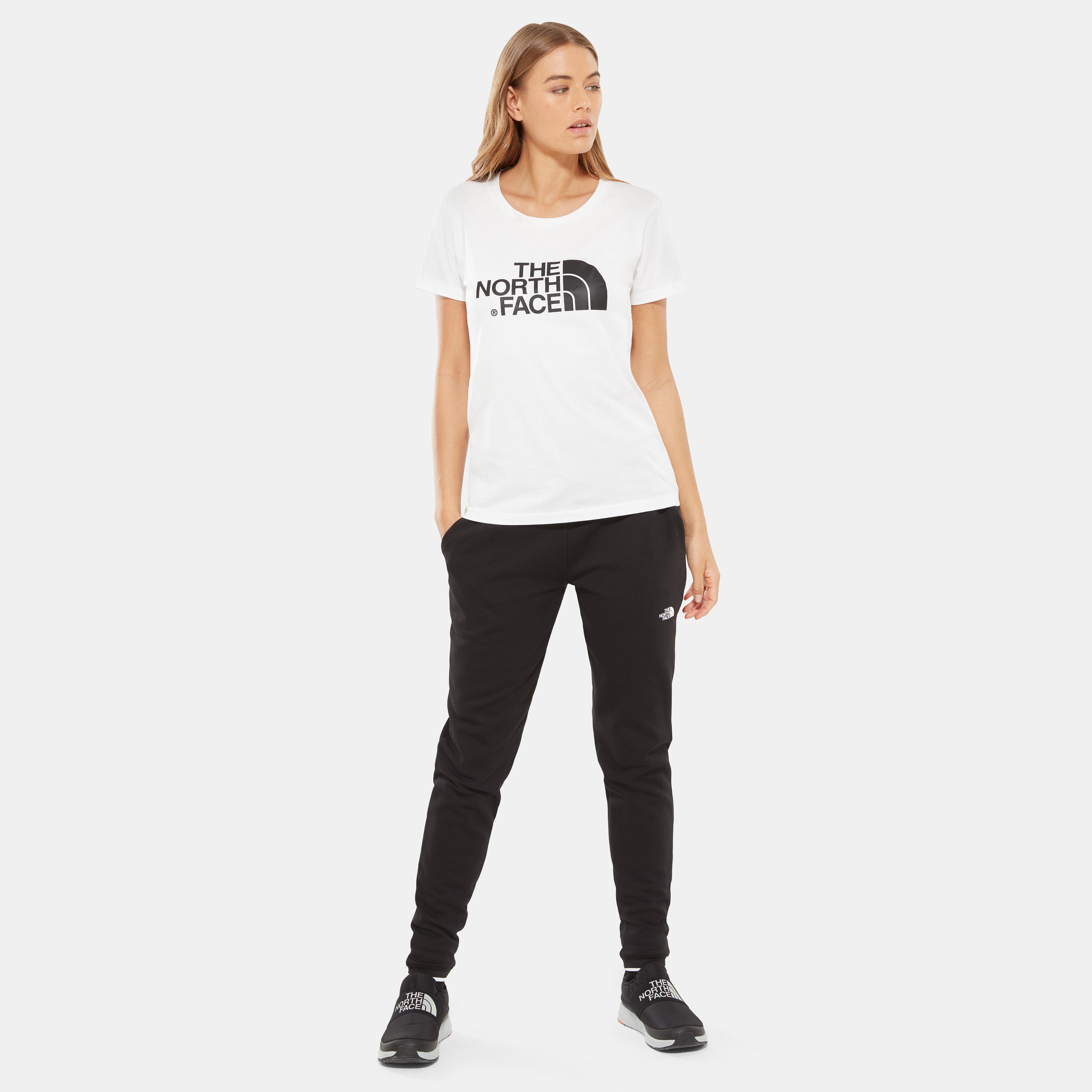 Женская футболка Easy фото