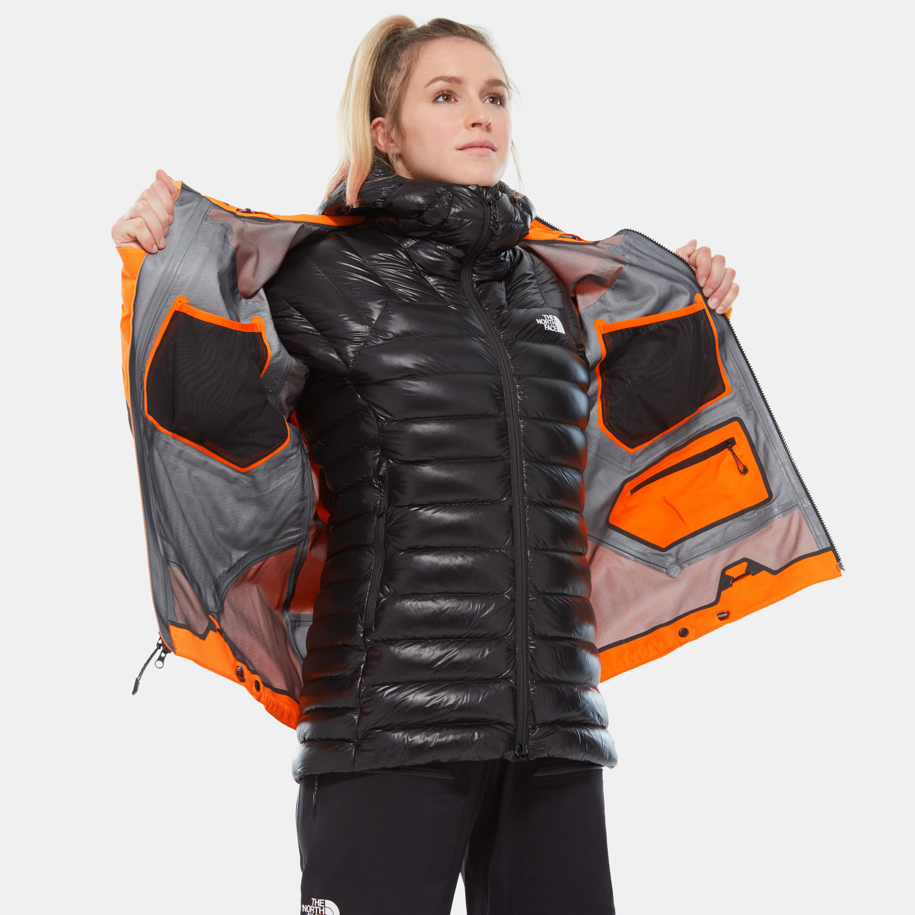 Женская куртка Summit Series™ L5 FUTURELIGHT™ Jacket фото