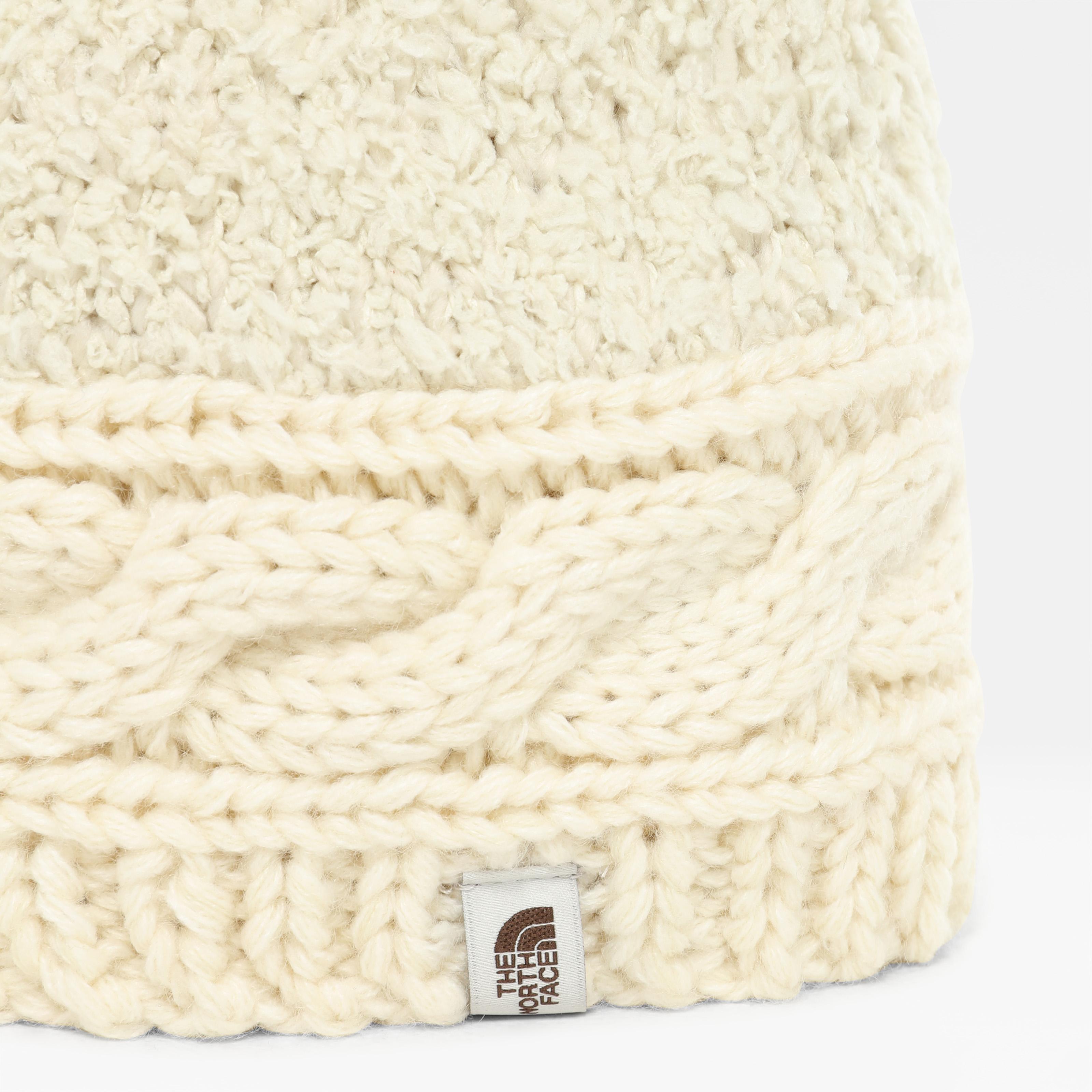 Женская шапка Mixed Stitch T93FMF11P