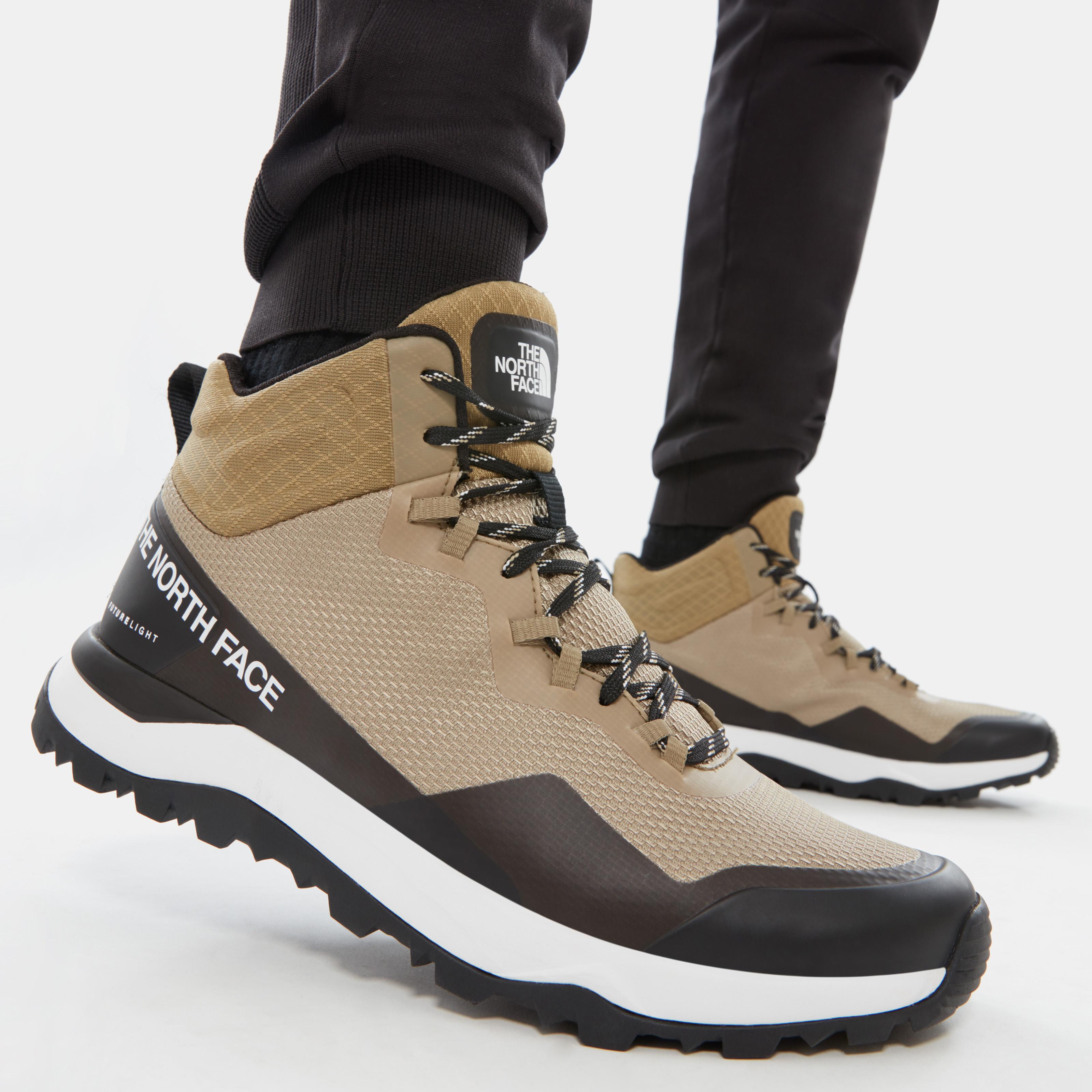 Мужские кроссовки Men'S Activist FUTURELIGHT™ Mid Boots фото