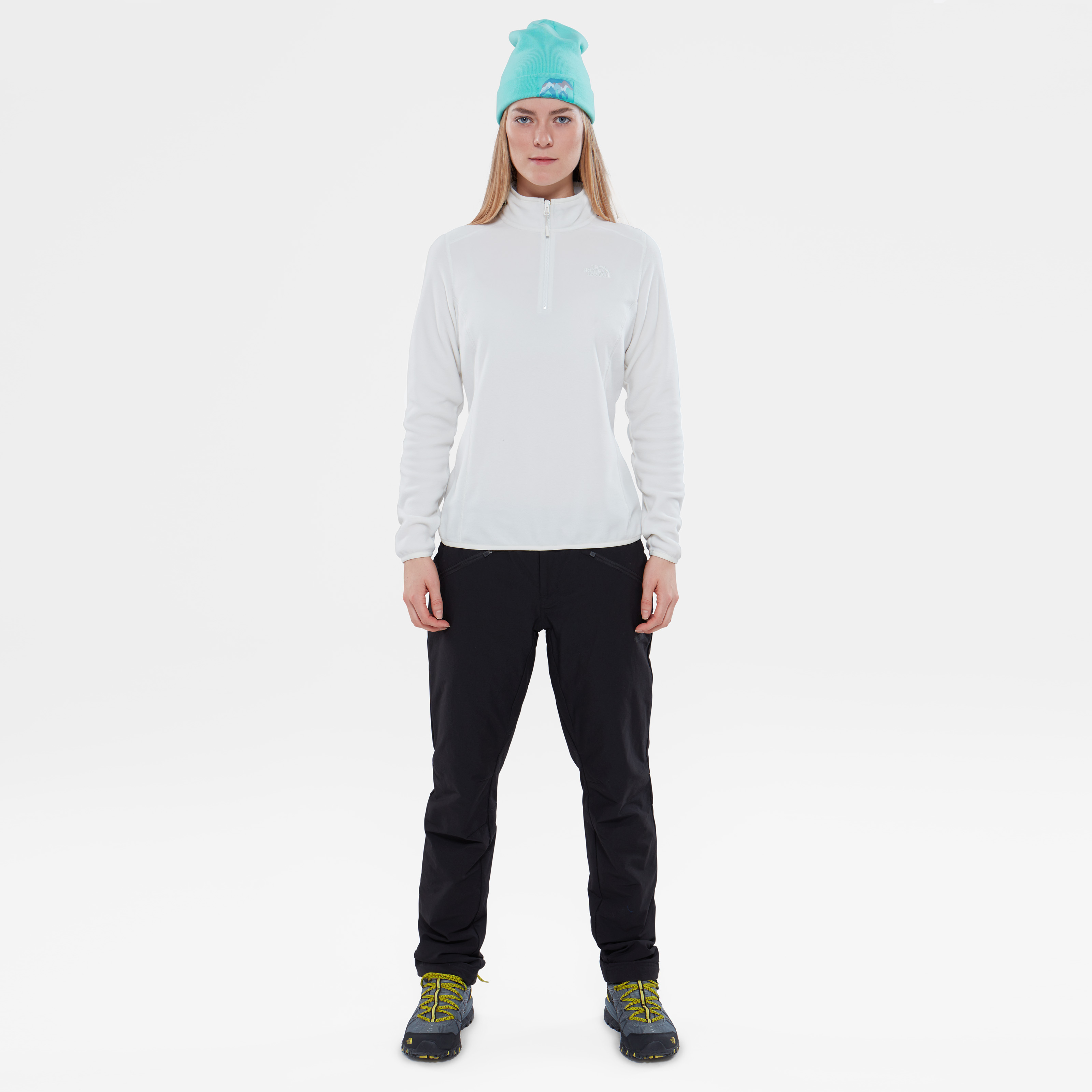 Женские брюки Exploration Insulated фото