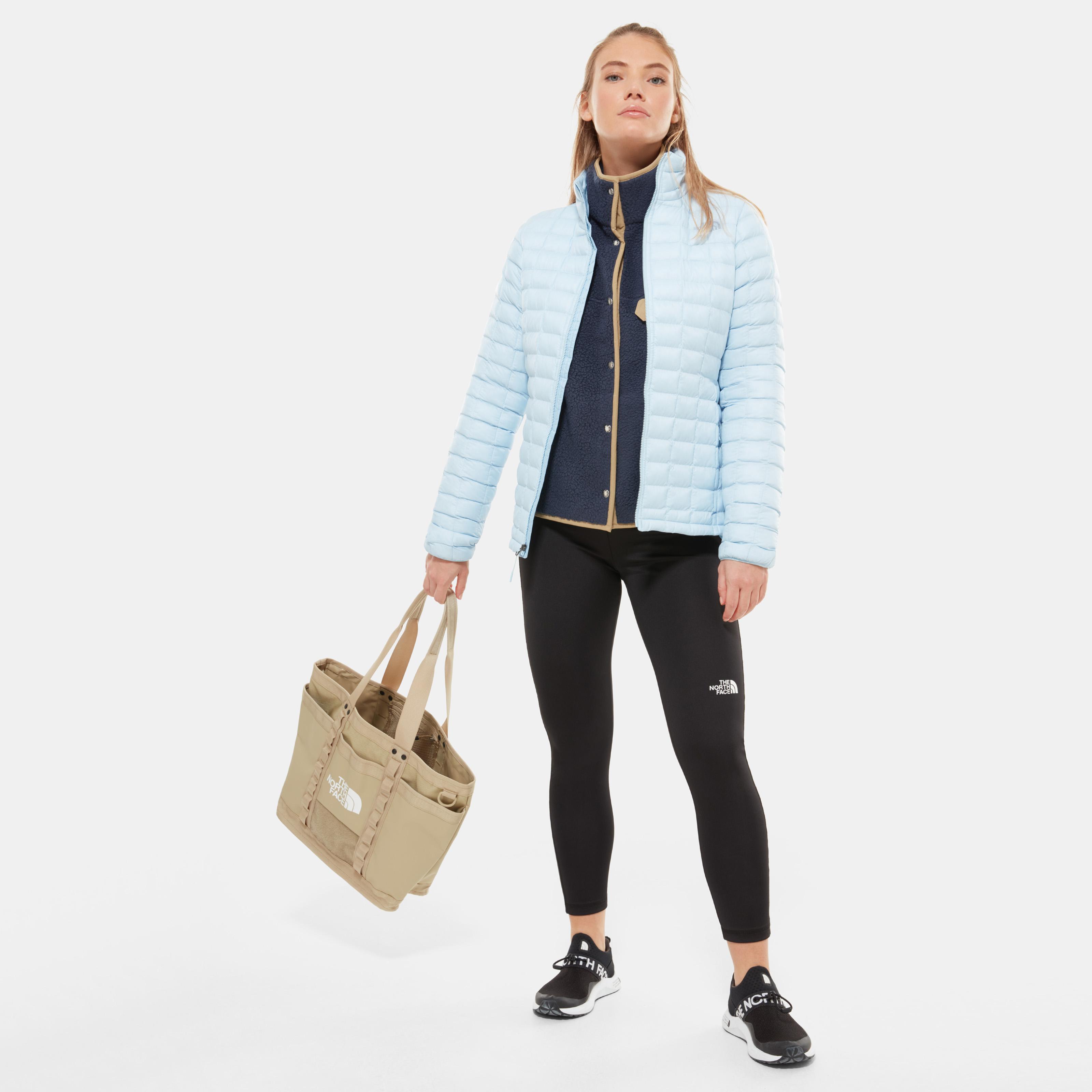Женская куртка Thermoball™ Eco фото