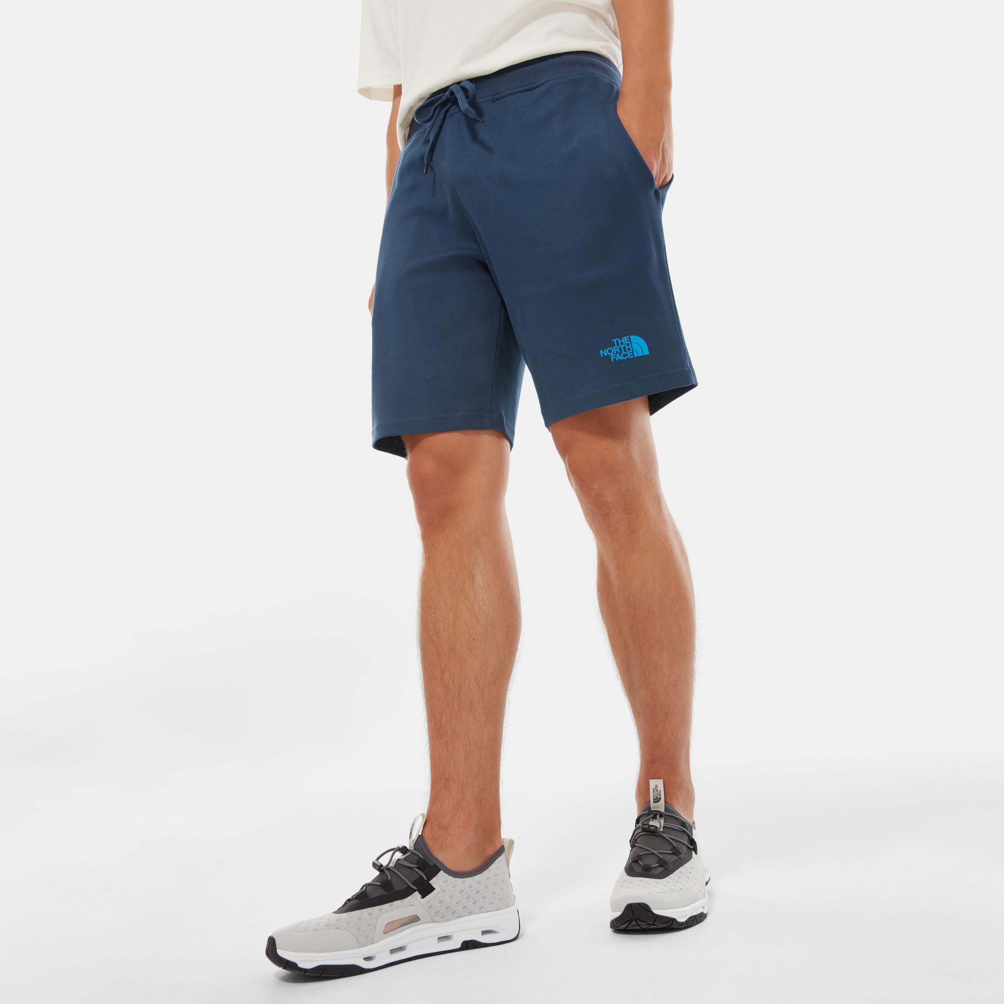 Купить со скидкой Мужские шорты Men'S Graphic Light Shorts