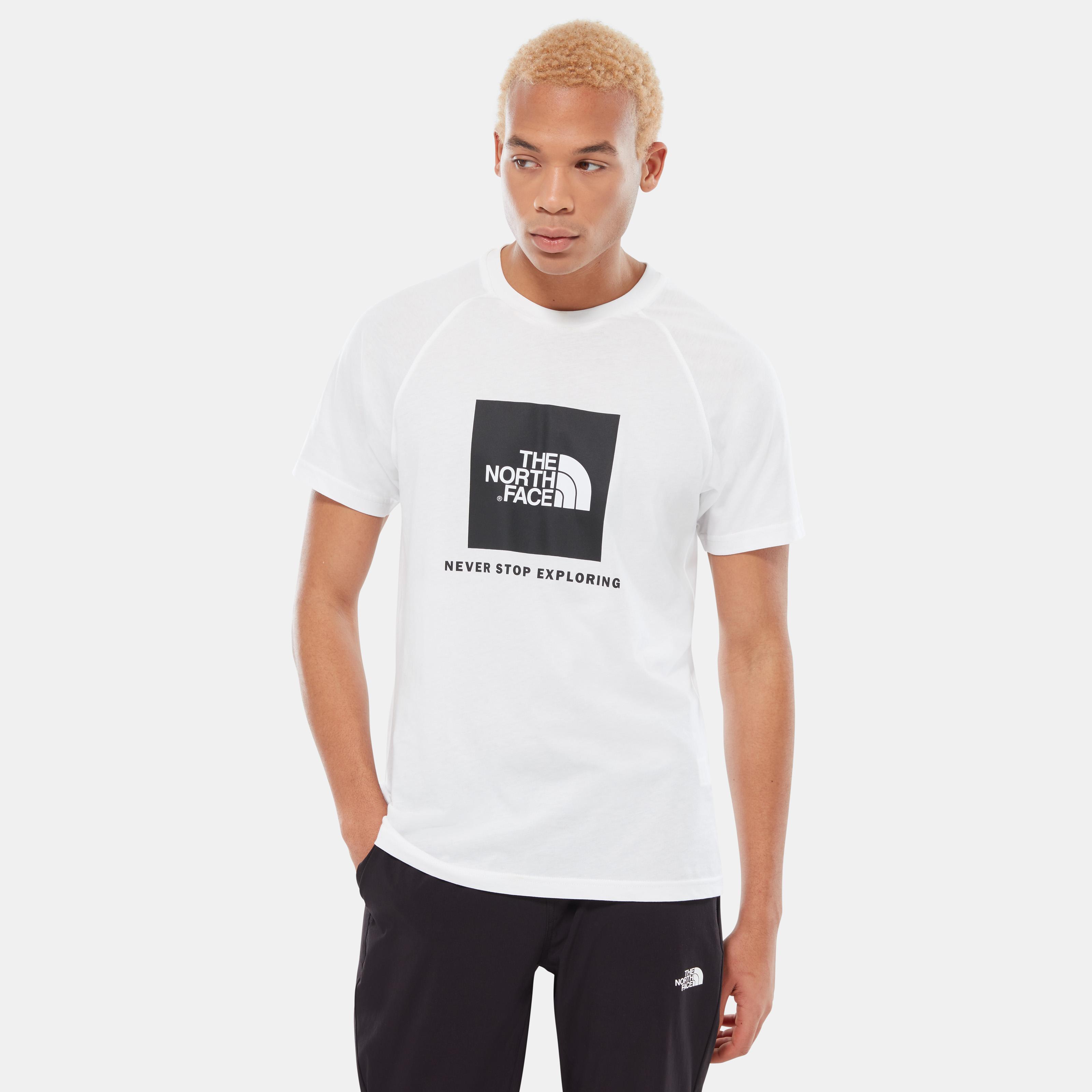 Мужская футболка Redbox T93BQOFN4